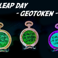 Leap Day Geotoken