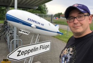 Let's Zepplin
