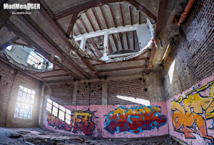 Lost Place Brauerei