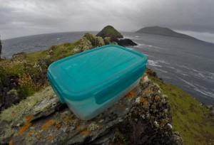 Geocaching Irland Dingle
