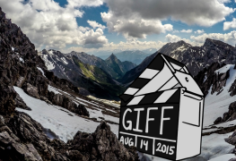 Geocaching International Film Festival 2015