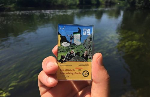 Geocaching Guide Geotoken